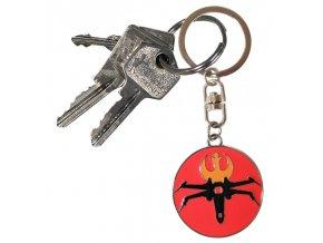 star wars keychain x wing x4 (1)