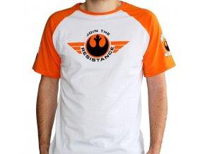 star wars tshirt xwing pilot man ss white premium