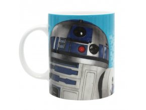 star wars mug 320 ml r2d2 with boxx2
