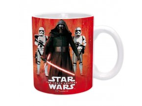 star wars mug 320 ml kylo ren troopers subli with boxx2