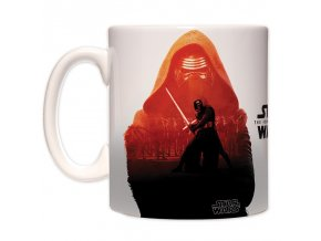 star wars mug 460 ml kylo ren phasma with boxx2
