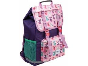 skolni batoh sovy velky 5 1