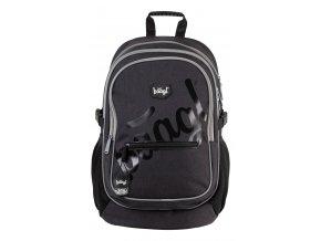 baagl skolni batoh logo black 5 7