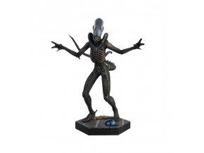 alien xenomorphe alien figurine 15 cm