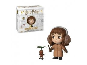 funko pop harry potter hermiona granger herbology 2
