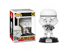 funko pop star wars white stormtrooper