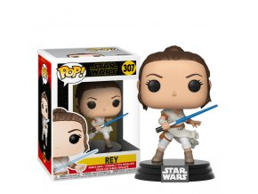funko pop star wars rey palpatine 2