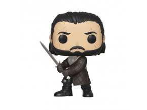 funko pop hra o truny game of thrones jon snow stark b