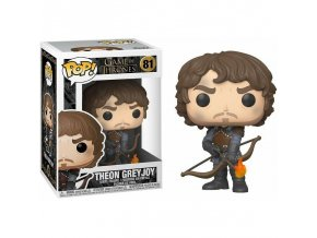 funko pop hra o truny game of thrones theon greyjoy