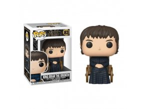 funko pop hra o truny game of thrones bran the broken stark