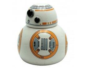 Hrnek Star Wars - 3D BB-8