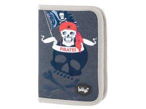 skolni penal klasik pirati 5 7