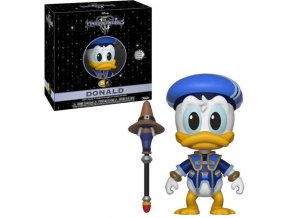 funko 5 star kingdom hearts III donald