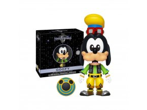 funko 5 star kingdom hearts III goofy