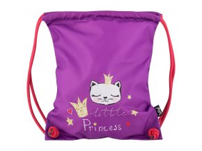 sacek na obuv kocky little princess 823581 9