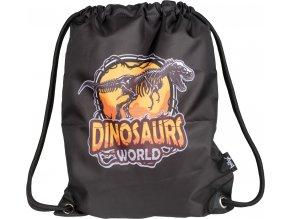 sacek na obuv dinosauri 4 2
