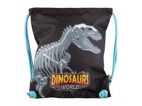 sacek na obuv dinosauri rex 300399 9