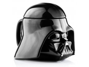 3D hrnek Star Wars - Darth Vader