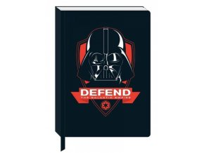 Blok A5 Star Wars - Darth Vader