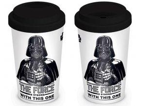 Cestovní hrnek Star Wars - Darth Vader