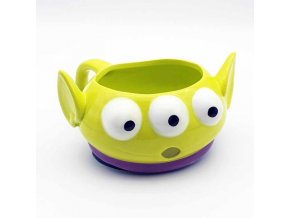 toy story taza alien disney hrnek