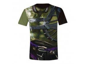 Pánské tričko Marvel - Thor Ragnarok Hulk