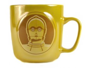 Hrnek Star Wars - C-3PO