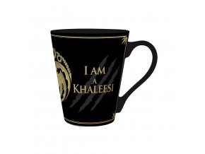 game of thrones hra o truny keramicky hrnek i am not a princess i am khaleesi
