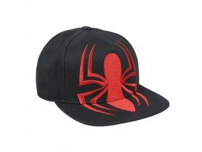 marvel spiderman rap ksiltovka logo