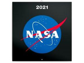 poznamkovy kalendar nasa 2021 30 x 30 cm 990295 16
