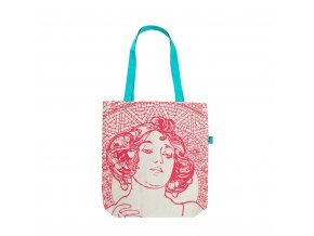platena taska alfons mucha ruby fresh collection 3 0