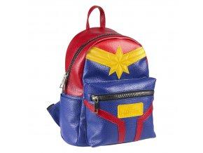 Batoh Marvel - Captain Marvel