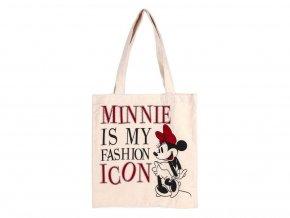 plátěná taška Minnie 1