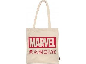plátěná taška MARVEL