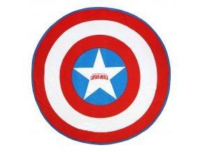 marvel avengers osuska rucnik captain america