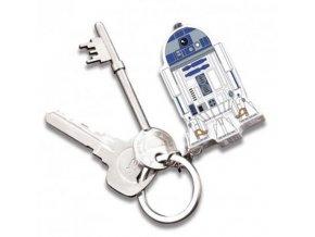 Přívěsek Star Wars - R2-D2