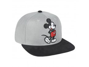 mickey mouse rap cepice ksiltovka mickey