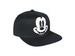 mickey mouse rap cepice ksiltovka oblicej