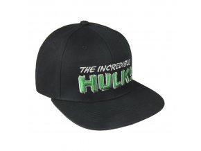 marvel rap cepice ksiltovka hulk