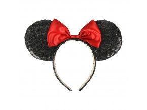 minnie mouse usi s masli
