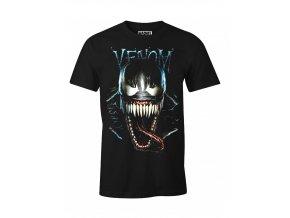 Pánské tričko Venom - Dark