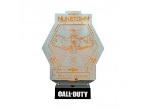 call of duty nekonecne svetlo usb nuketown light