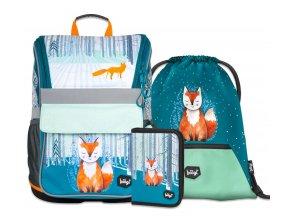 skolni set zippy foxie 354193 14