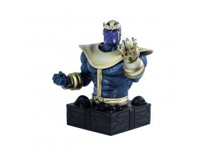 marvel thanos busta