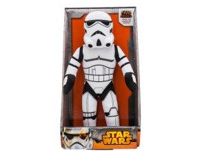 Plyšák Star Wars - Stormtrooper