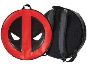 Batoh Deadpool - Logo