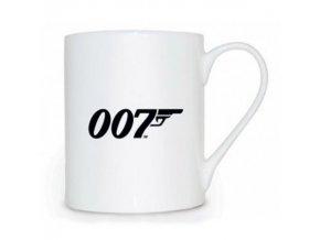 james bond hrnek 007