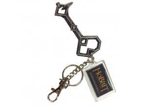 klíč hobbit 2