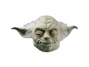maska star wars yoda