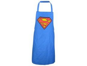 Superman Zástěra na vaření